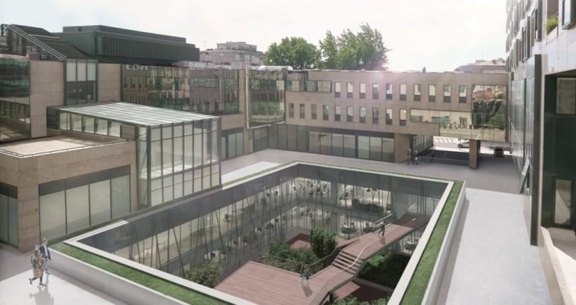 Porto. 11 milhões para dar nova vida ao antigo Central Shopping