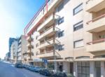 Apartamento T3 Alcaides Faria