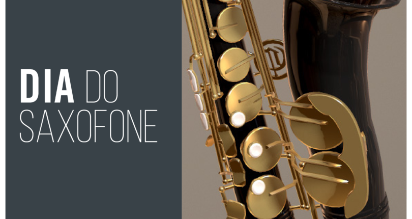 Dia do Saxofone