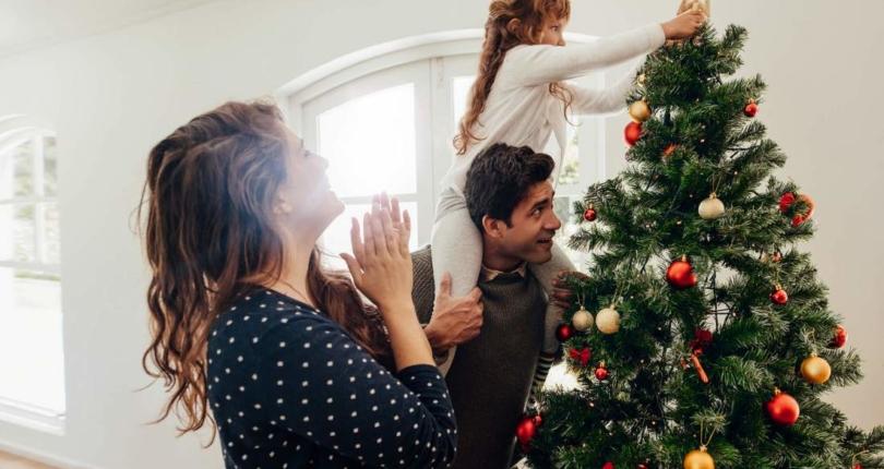 Decoração de Natal: Ideias para se inspirar