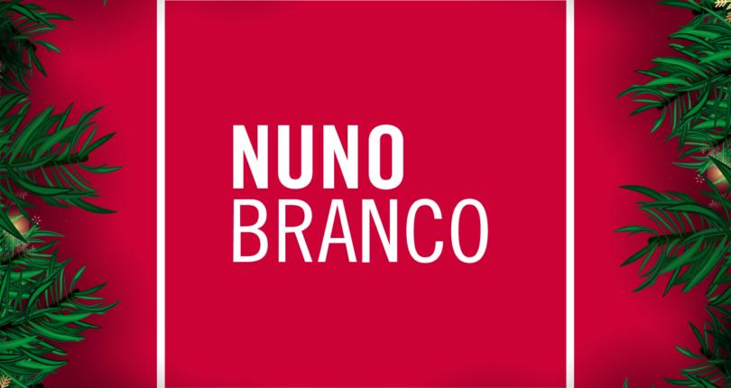 Playlist de Natal – Nuno Branco