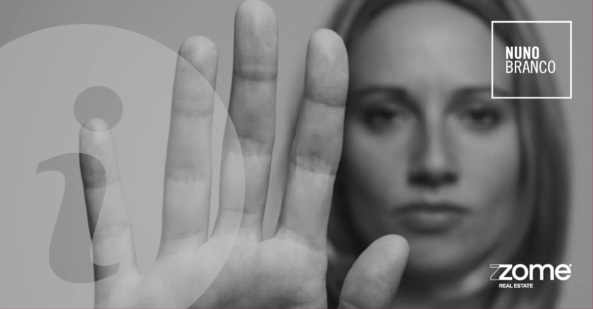 Vítimas de violência doméstica e de género com direito a casas da Câmara de Lisboa